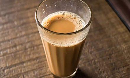 चाय की दुकानों को फिर मिली खुलने की अनुमति।