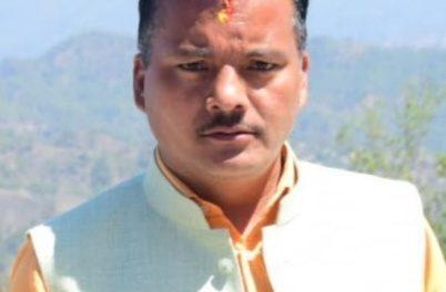 प्रदेश के मुख्यमंत्री व उच्च शिक्षा मंत्री का अल्मोड़ा परिसर को सोबन सिंह जीना विश्वविद्यालय का दर्जा दिया जाना रवि ने आभार।