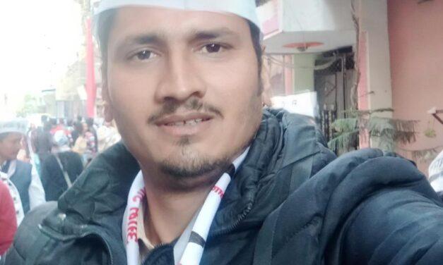 उत्तराखंड में आम आदमी पार्टी लड़ेगी 70 सीटों में लड़ेगी चुनाव- अखिलेश