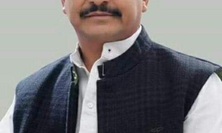 भाजपा सरकार पर जमकर बरसे पूर्व विधायक, भाजपा की डबल इंजन सरकार स्वास्थ्य सेवाएं देने में नाकाम-मनोज तिवारी
