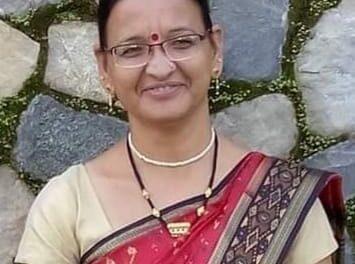 डीडीए को समाप्त ना कर जनता के साथ धोखा कर रही प्रदेश सरकार-लता तिवारी