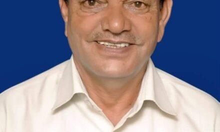 मुख्यमंत्री बदलकर चार साल की असफलता से ध्यान भटका रही भाजपा -पीताम्बर पान्डेय