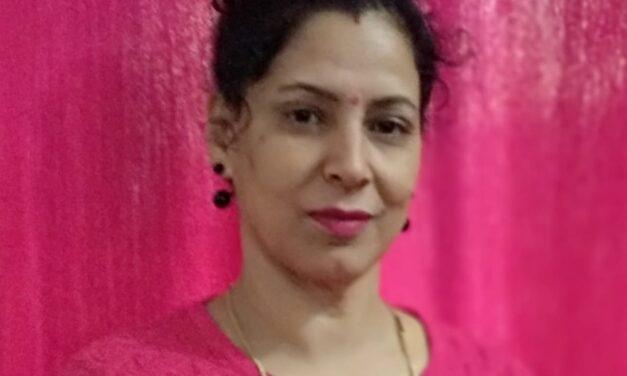 पूनावाला को ससम्मान भारत वापस लाया जाये- गीता मेहरा