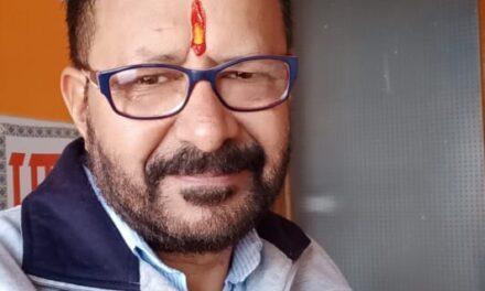 सराफा एसोसिएशन की कई मागों को सरकार ने माना- हरेंद्र वर्मा