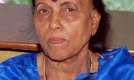 नहीं रहीं कांग्रेस नेत्री इंदिरा हृदयेश