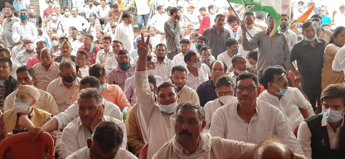 देहरादून की सड़कों में उमड़ा कार्यकर्ताओं का हुजूम पार्टी के लिए शुभ संकेत– कर्नाटक
