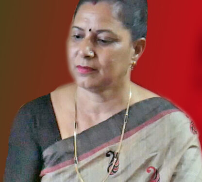 गैस सिलेंडर के दामों में लगातार हो रही मूल्य वृद्धि पर गीता मेहरा ने सरकार को लिया आड़े हाथों