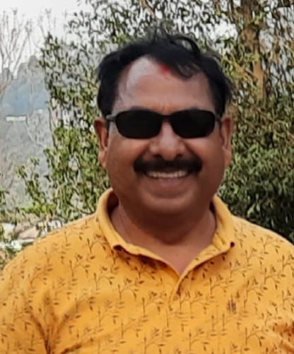 श्रमजीवी पत्रकार यूनियन ने वरिष्ठ पत्रकार सुरेश तिवारी को बनाया अल्मोड़ा का जिलाध्यक्ष