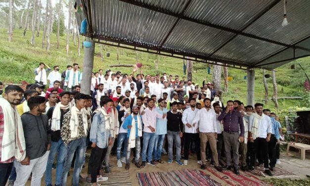 लगातार युवाओं का विश्वास मिल रहा है कर्नाटक को । युवा उनसे जुडने के लिये लालायित