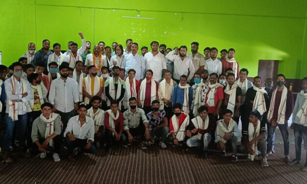 युवाओं की पहली पसंद बनते जा रहे है कर्नाटक, कर्नाटक के साथ  जुड़े 111 युवा