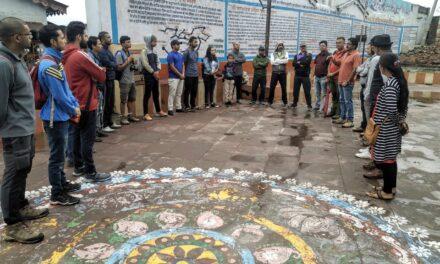 उदय शंकर फोटोग्राफी  अकादमी अल्मोड़ा का फोटो वॉक 5 सितंबर को